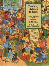 Teaching Children to Read : Putting the Pieces Together by Robert B., Jr....
