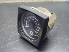 80 1980 SKI DOO 500 LC BOMBARDIER SNOWMOBILE MPH SPEED GAUGE SPEEDOMETER