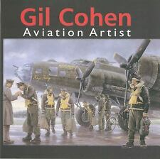 Gil Cohen: Aviation Artist-ExLibrary