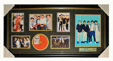 NEW ~ One Direction - Large  Framed Music Memorabilia