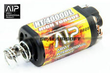 AIP High Torque AEG Motor For 47 /PTS ACR/ G36/ M14/AUG Airsoft Ver.3/ 7 Gearbox
