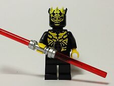 Lego Star Wars SAVAGE OPRESS 7957  minifig minifigure