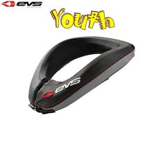 EVS R2 Youth Neck Support Neck Protector Foam Neck Motocross Leatt Compatible