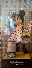 Disney 2017 Limited Edition Minnie Mouse Signature Doll Polka LE4000 Presell