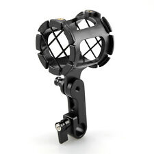 SmallRig Microphone Shock Mount with 15mm Rail Block Rod Clamp Rail Mount 1670