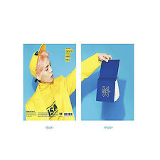 SHINee Jonghyun 1er  Album [She is] SM Entertainment Kpop Musique Coréenne