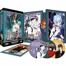 Neon Genesis Evangelion TV version Platinum Complete DVD-BOX (all 26 episodes)