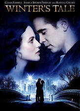 WINTER'S TALE--WS DVD DIGITAL COPY NOT INCLUDED