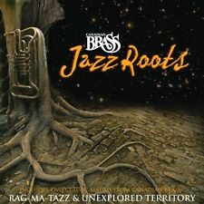 Canadian Brass - 80 Roots [New CD] Digipack Packaging
