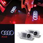 AUDI BMW LED 3D LOGO Laser Beleuchtung Shadow Projektor Einstiegslicht Türlicht