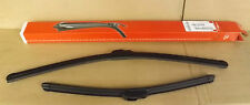 Genuine (OE) Kia Ceed 2006-2010 Windscreen Wiper Blade Set P/N L983FK2418R9