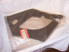 New Suzuki RF-900 Left Side Panel Frame Cover Heat Shield P/No. 47117-31E00 NOS