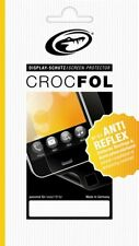 CROCFOL Anti Reflex Display Schutzfolie Apple iPhone 4/4S
