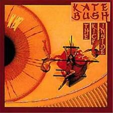 KATE BUSH KICK INSIDE CD NEW