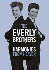 The Everly Brothers - Harmonies From Heaven BLU-RAY & DVD ** FREE UK POST**