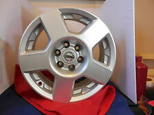 """Nissan Frontier & Xterra Factory Oem Alloy Wheel Rim Niss16"""" 2005 2006 2007 2008"""