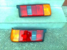 toyota corolla levin AE86 84-87 jdm new uk style rear tail lamps (pair)