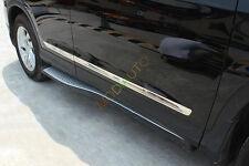 For 2012-2016 Honda CRV CR-V Stainless Steel Side Door Body Molding Cover Trim