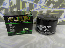 NEW Hiflo Oil Filter HF147 for Yamaha YFM660R YFM660 R Raptor 660 2001-2005