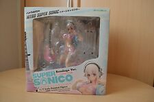 Super Sonico Bondage Version Candy Pink