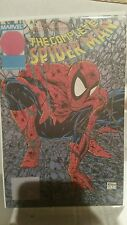 COMPLETE SPIDERMAN #1 Ultra rare Commodore Amiga promo giveaway VF