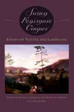 ESSAYS ON NATURE AND LANDSCAPE NEW PAPERBACK BOOK
