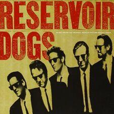 Depósito Dogs - Original Motion Picture Soundtrack (Vinilo LP + MP3)