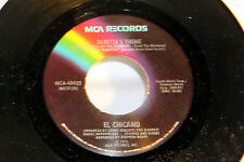 El Chicano: Baretta's Theme / One More Night    [Unplayed Copy]