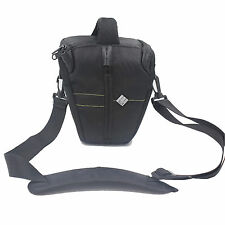 DSLR Camera Bag For Olympus E-5; Pentax K-30 K-5 K-50 K-500 K-5II K-5IIs K-3 K-S