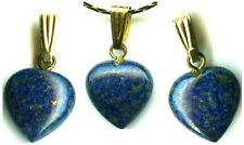 Antique 6¼ct Lapis Lazuli Gem Ancient Biblical Hebrew Israel Egypt Hathor Ma'at