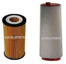 FOR BMW E46 E90 318D 320D 2.0TD 02 03 04 05 06 SERVICE PARTS KIT OIL AIR FILTER