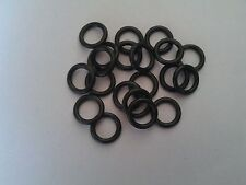 10 NITROX Viton O-Rings for Cylinder Valves / Scuba Diving  (SIZE 111)