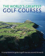 The World's Greatest Golf Courses,GOOD Book