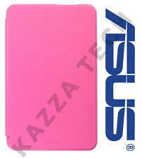 Asus GENUINE Persona MeMo Pad HD 7 ME173 Tablet PINK Travel Cover Flip Case