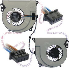 HP Envy 17-j089sg Replacement Laptop CPU Cooling Fan