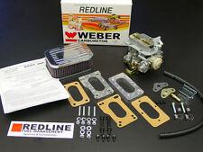 Mercedes Benz 220 230 250 280 Weber carb conversion kit