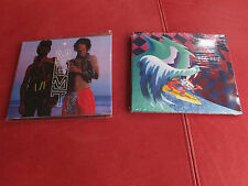 2 x CD MGMT - Same 2007 / Congratulations Columbia Records