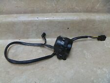 Kawasaki 305 GPZ EX305 GPZ305 GPZ305-B1 Right Handlebar Switch 1983 KB45