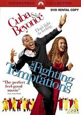 The Fighting Temptations Cuba Gooding Jr., Beyoncé Knowles Brand New DVD