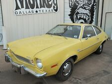 Ford : Other Pinto