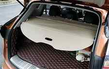 For 2015-2016 Nissan Murano Beige Retractable Rear Cargo Cover Protector