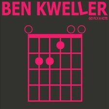 Go Fly a Kite [Digipak] * by Ben Kweller (CD, Feb-2012, The Noise Company)