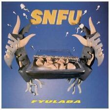 FREE US SH (int'l sh=$0-$3) NEW CD Snfu: FYULABA