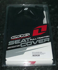 HONDA CRF 250 CRF 450 BLACK GRIPPER SEAT COVER 09 10 11 12 13 ONE INDUSTRIES