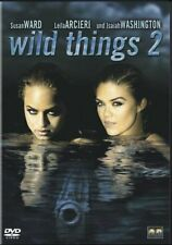 WILD THINGS 2 (Susan Ward, Leila Arcieri, Isaiah Washington)