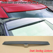 ACS Style Roof Spoiler Wing Fits (96-03 BMW E39 4dr 5-Series)