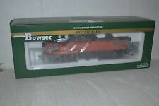 Bowser 23207 B&LE Bessimer & Lake Erie AS616 Locomitive Ho Scale