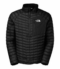 The North Face Mens Thermoball Pullover Active Fit Jacket XL Brand New with Tags