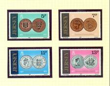 Jersey 1977 Currency Reform Centenary. MNH Mint. One postage for multiple buys.
