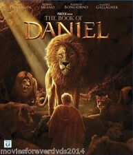The Book Of Daniel / El Libro De Daniel DVD NEW English Audio BRAND NEW